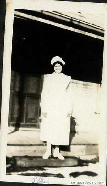 Ethel Crosby
