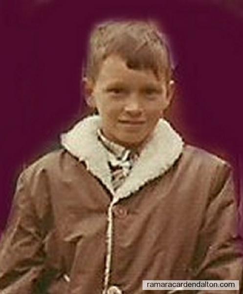 John Russell MacDonald  1957--1974
