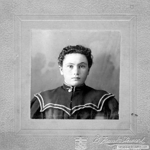 Mary Elizabeth Acton