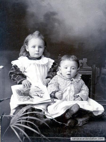 Milton & Andrew-1897
