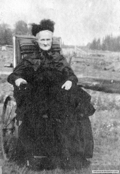 Mrs. James Martin-1914