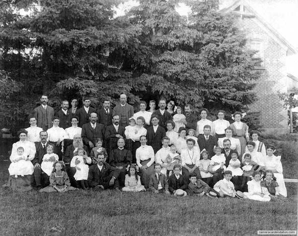 Udney-1909