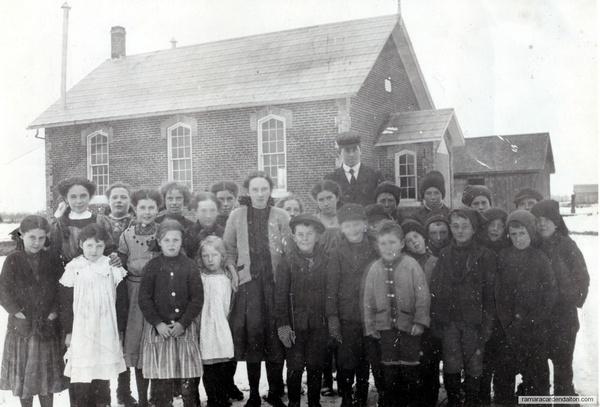1911-1912 S. S. #9