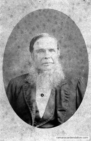 Archie McPhadden