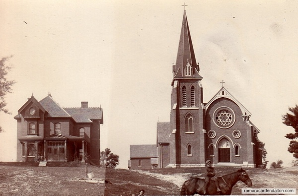 St. Columkille Church
