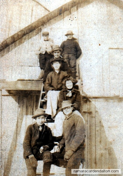 Unknown Photo