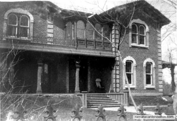 Longford Villa