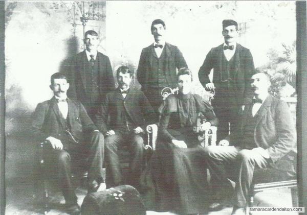 Duffy 1890