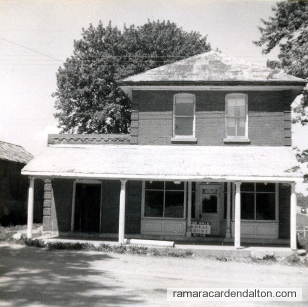 Atherley General Store