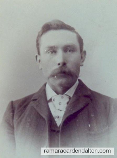 Frank Baye