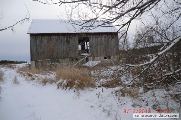 Original Pilger Farm-- Coopers Falls