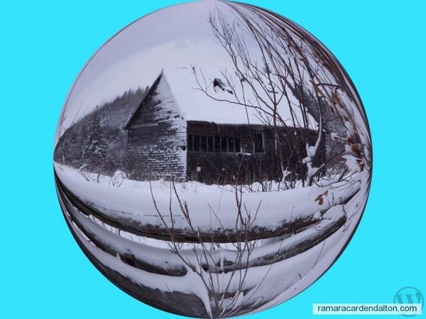 Billy Wylie's Barn