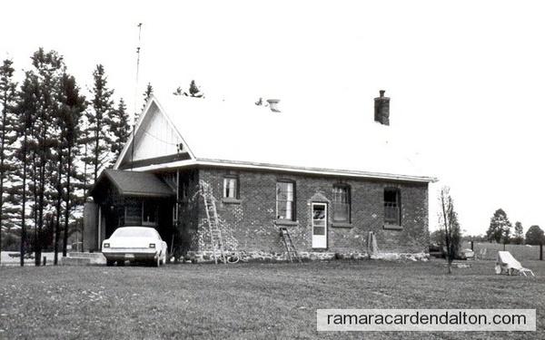 Scotch Hills School-early 70's