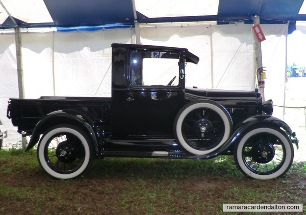 1929 Ford Pick Up