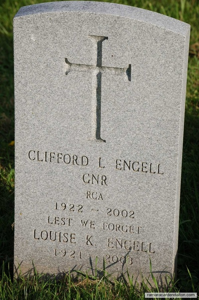Clifford Engell
