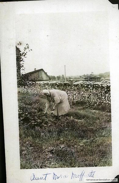 Nora Moffatt (1869-1946)