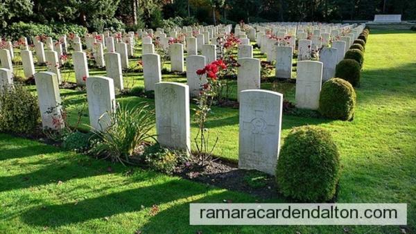 J. Edward Mugan/ Hamburg Cemetery, Hamburg, Germany