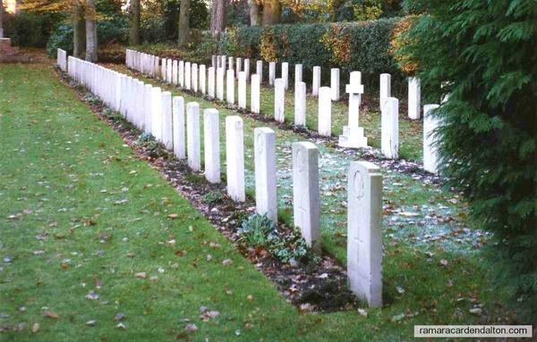 Francis H. CLARKE /Grayshott (St. Joseph) R.C. Churchyard, Hampshire, England