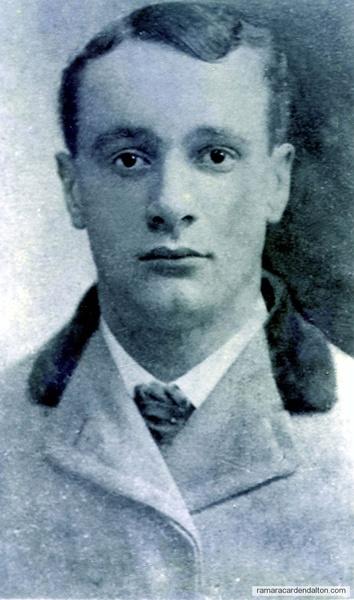"Gravelle-JOSEPH FRANCIS ""FRANK""  (1882-1947)"