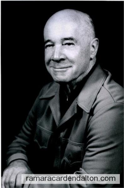 GRAVELLE, William Henry (1912-1987)