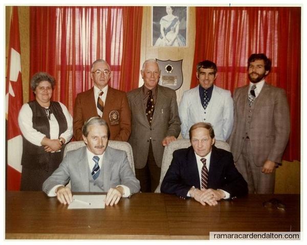 1978-80 Council
