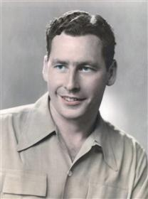 Joseph Patrick Merrifield