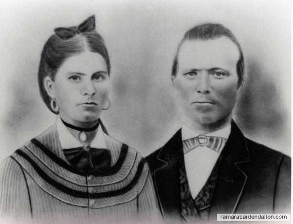 Hector and Catherine MacKinnon