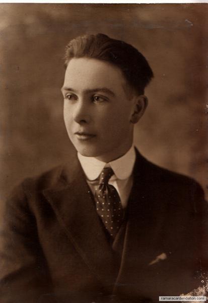 Thomas Albert  Lambe