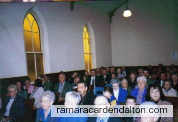Udney Church