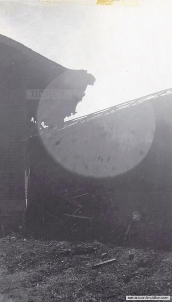 Udney Station derailment