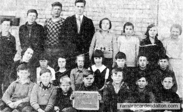 S. S # 2-1934-Mara