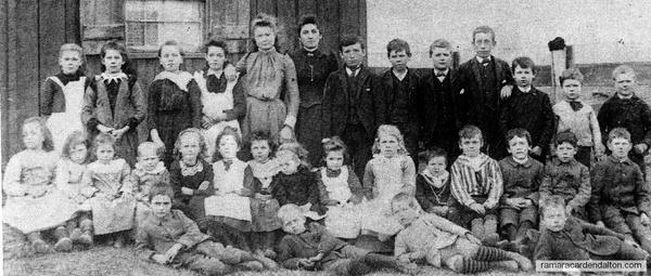 S.S. #2 1892