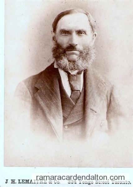 John Dissette