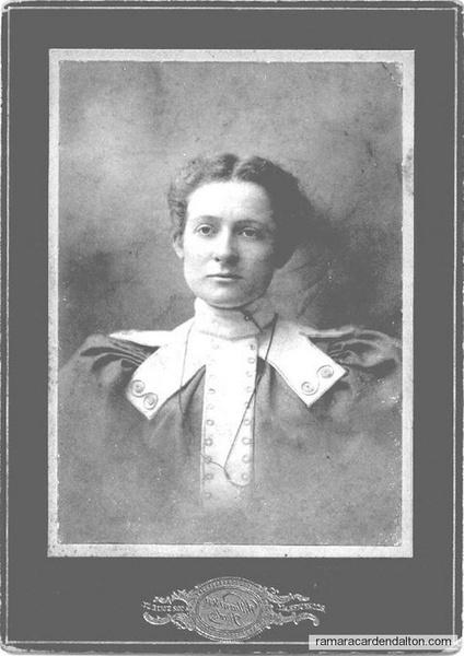 Maria Matilda Lamb