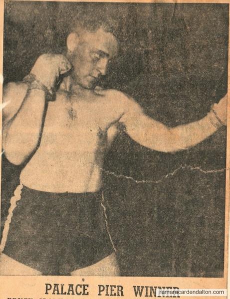 Bruce Clark