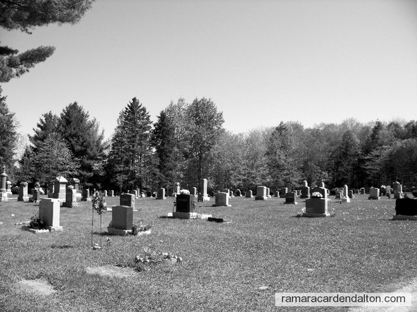 Udney United Cemetery