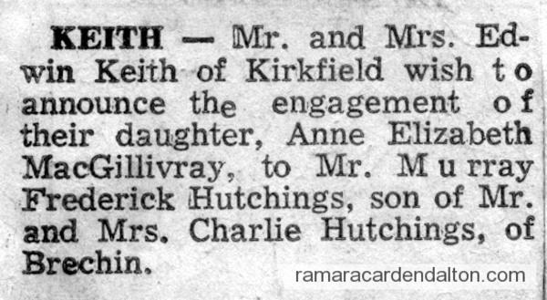 Keith-Hutchings