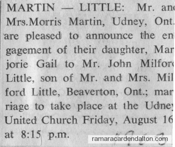 Martin-Little