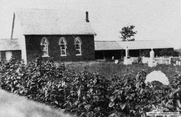 Fair Valley Methodist Church