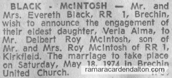 Black-McIntosh