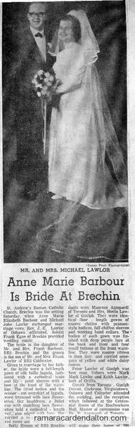 Lawlor-Barbour