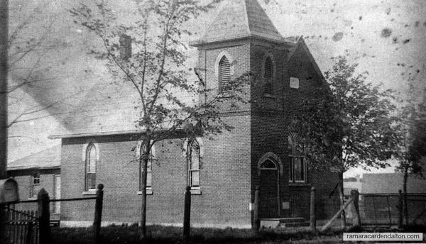 Rama Mission Church