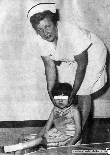 Mildred Vyse