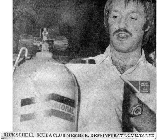Rick Schell