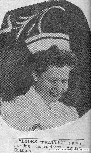 Anne Graham