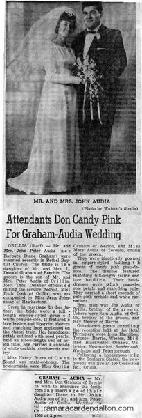 Graham-Audia