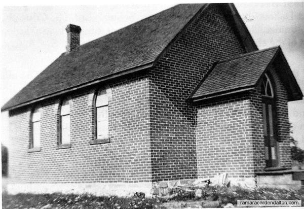 Weslyelan Methodist Church-L9 Con N