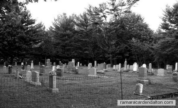 St. George's Cemetery