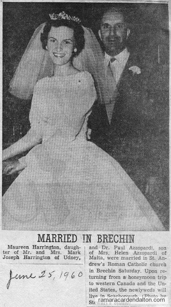 Maureen Harrington-1960
