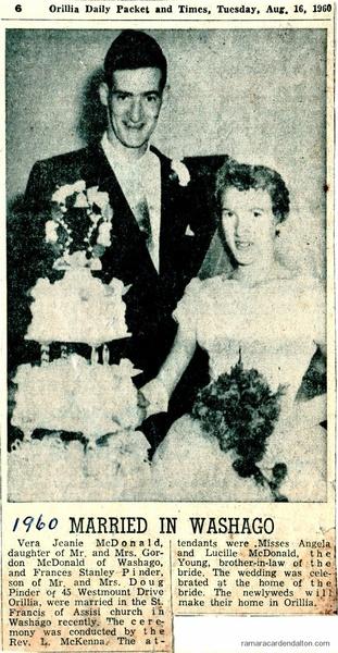 Mr--Mrs Frank Pinder